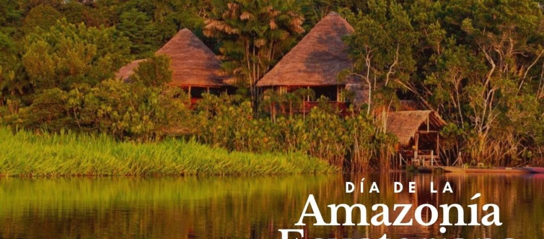 Día de la Amazonía Ecuatoriana